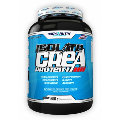 Isolate Crea Protein