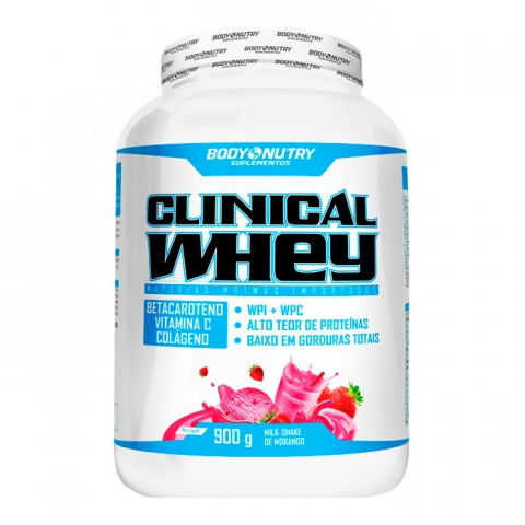 Clinical Whey