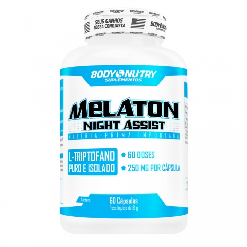 MELATON NIGHT ASSIST