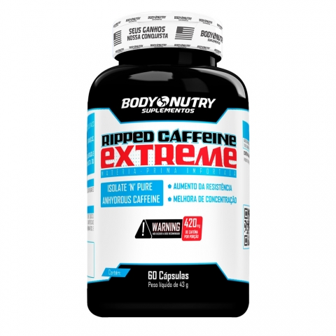Ripped Caffeine Extreme